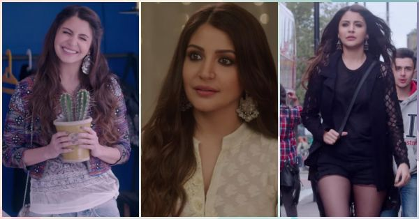 How To Nail Anushka's 'Ae Dil Hai Mushkil' Look… In Your Budget!