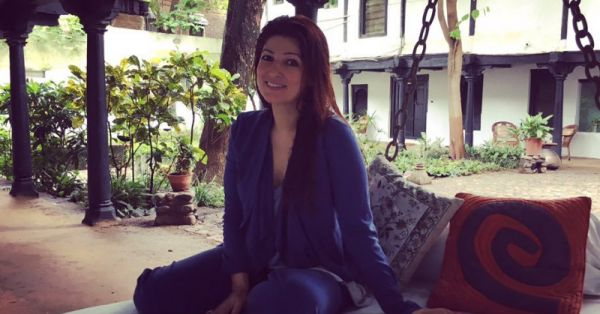 11 Tweets That Prove How AWESOME Twinkle Khanna Is!