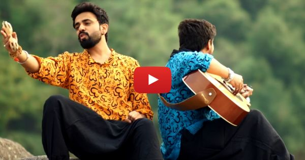 A New Song That's TOO Good To Miss - 'Banjaaraa' Is Amazing!