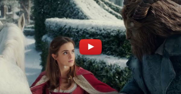 A Beautiful Fairytale Brought To Life - This Will Be AMAZING!