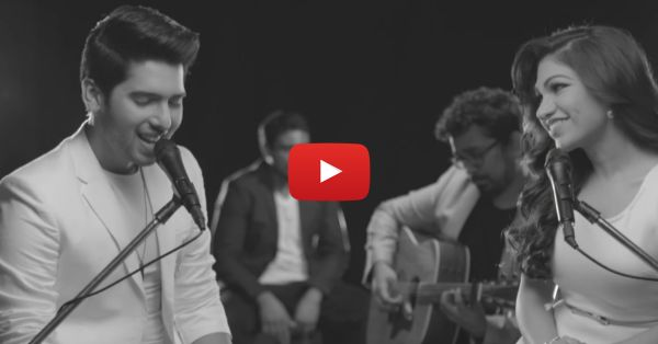 Armaan Malik Singing 'Dil Ke Paas' Will Make Your Heart Race!