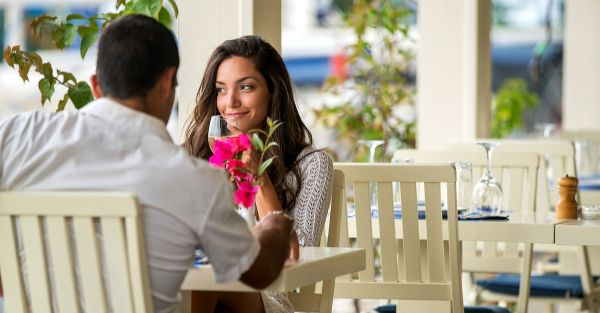 #MyStory: He Told Me He Had A Girlfriend… On Our First Date!