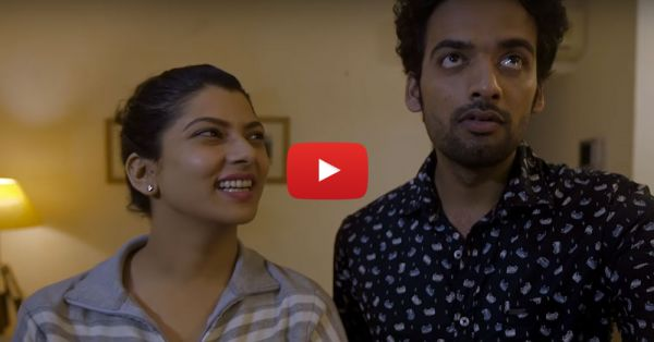 When A Couple Moves In Together  - This Video Is For EVERY Girl!