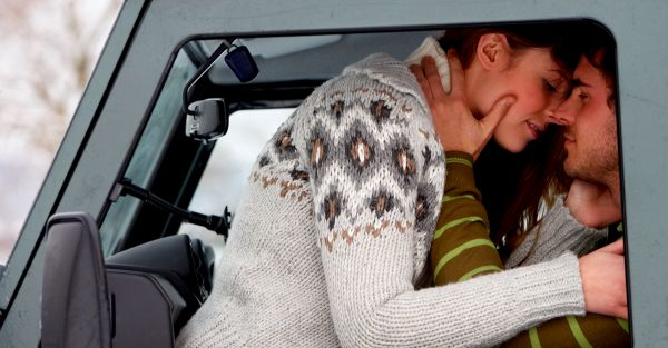 #MyStory: We Got Caught Making Out In A Car And Then…