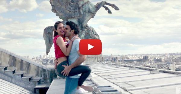 Okay, So... 'Ude Dil Befikre' Is The CRAZIEST Song Ever!!!