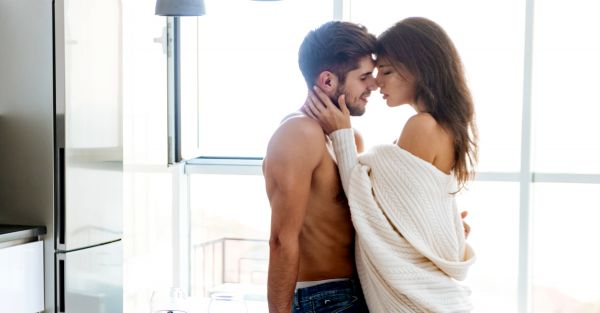 #HeSays: 10 *Sexy* Things Every Guy Wants From His Girlfriend!