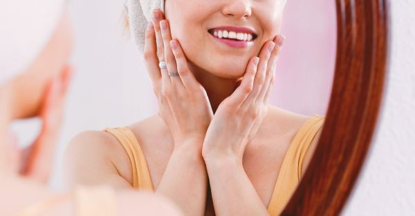 #BeautyDiaries: What Happened When I Stopped Using Facewash