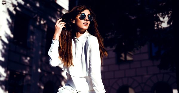 12 Styling Rules To Look Slimmer That EVERY Girl Should Know!