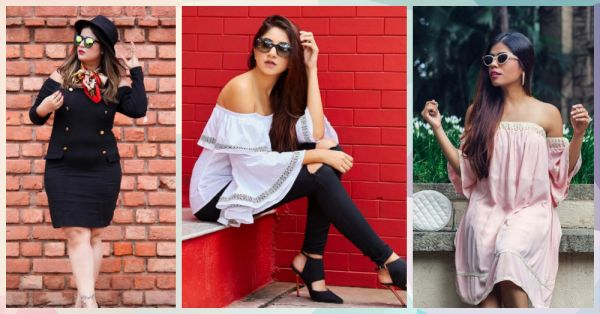 11 AMAZING Ways To Style Off-Shoulder Outfits (Try Them Now!)