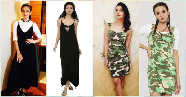 10 #OOTD Ideas For Every Girl Who Loves Alia's Style!