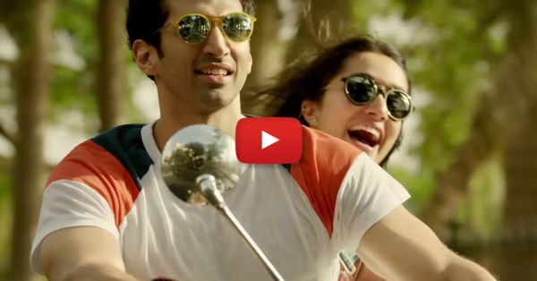 Dear Boyfriend, Let's Sing This 'OK Jaanu' Song For Each Other!