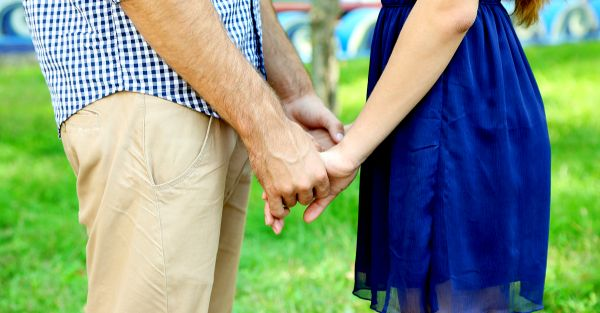 #MyStory: He Said He Wanted To Marry Me… In Front Of My Parents