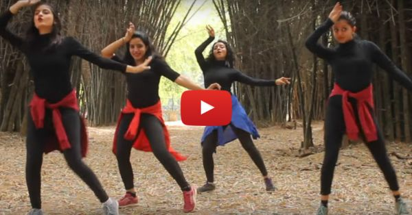 The ULTIMATE 'Breakup Song' Dance For You & Your BFFs!