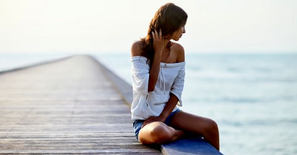 Dear Girls, If You've Ever Felt Heartbroken - This Is For You!