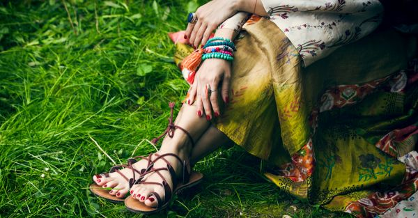 15 Super Pretty Flats You Won't Believe Are For Rs 500 Or Less!