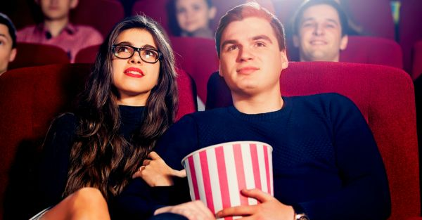 #MyStory: He Asked Me To Go Down On Him… In A Movie Hall!