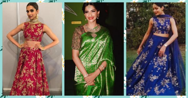 10 Indian Wear Styling Rules EVERY Girl Should Live By!