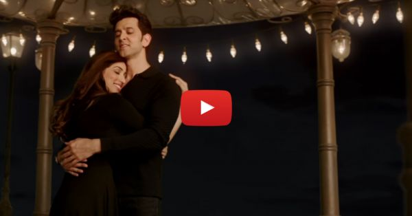 This *Beautiful* Song From Kaabil Will Make Your Heart Melt!