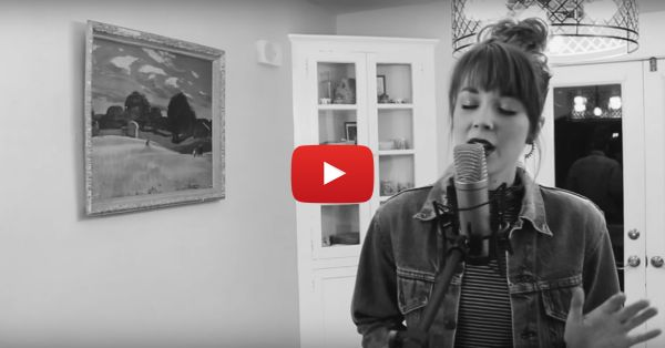 This Medley Of 'Closer' & 'We Don't Talk Anymore' Is Just WOW!