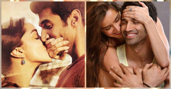 Forget 'Aashiqui 2', 'Ok Jaanu' Will Steal Your Heart!