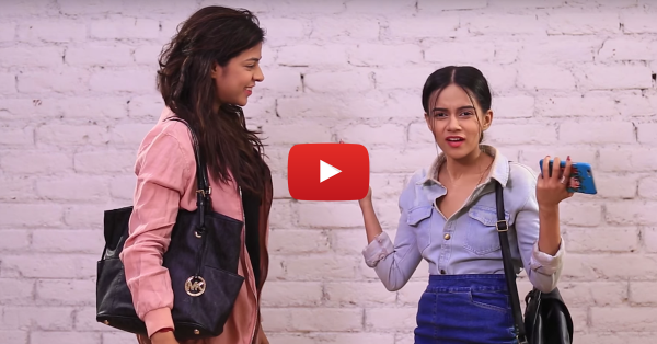 Annoying Things People Only Say To Short Girls!