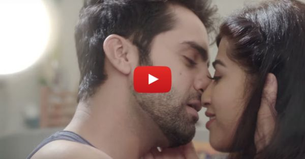This New Short Film About Fighting & Then Making Up Is AMAZING!