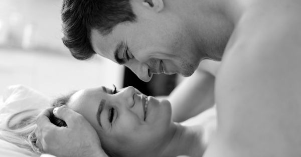 #HeSays: 15 Crazy thoughts *Every* Guy Has Had During Sex!