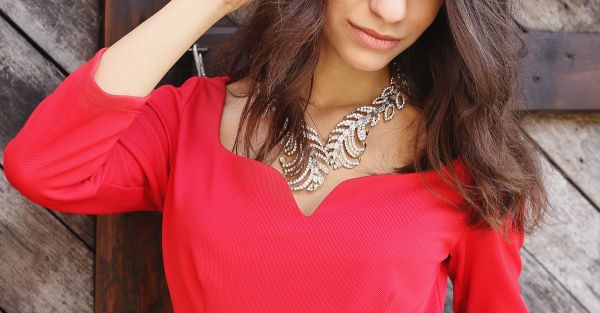 11 Amazing Types Of Necklaces EVERY Girl Needs To Own!