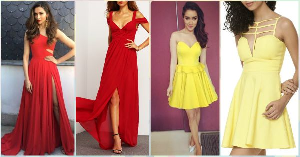10 Awesome #NYE Looks To Steal From Your *Fav* Celebs!