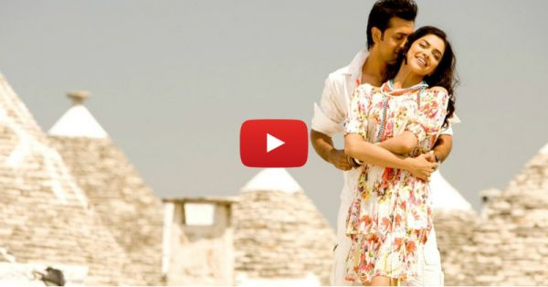 Forget 'Bachna Ae Haseeno', These *Deleted Scenes*  Are Better!!