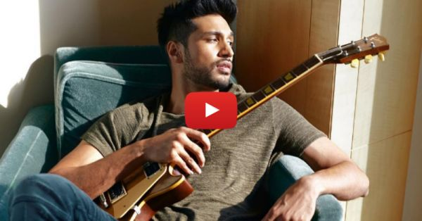 Arjun Kanungo's New Song 'Ek Dafaa' Will Make Your Heart Sing!