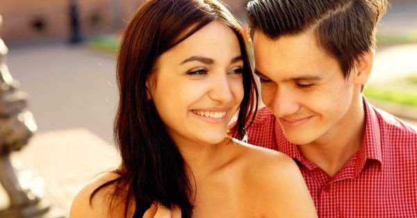 #MyStory: I Fell In Love With A Guy Who Is 8 Years Older To Me…