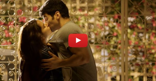 'Kaara Fankaara' From 'Ok Jaanu' Will be On Your Mind ALL Day!
