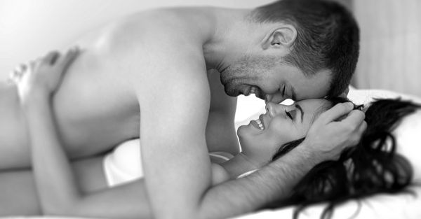 #HeSays: 10 Things Guys Love About The Missionary Position!