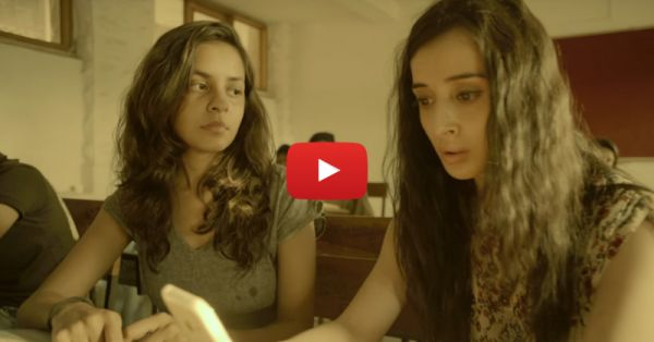 From 'Friend Request' To... Thriller! This Movie's SO Scary!