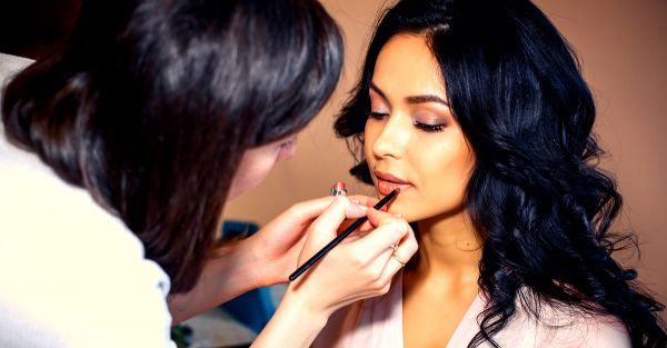 9 Awesome Tips To Make Sure Your Bridal Makeup Is On Point!