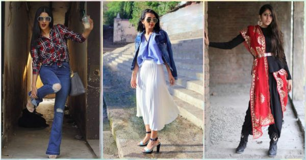 10 Ways To Use *Basic* Items To Look Like A Fashion Blogger!