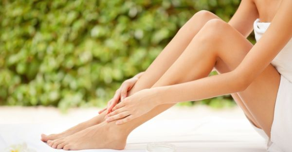 #BeautyDiaries: The First Time I Tried To Sugar-Wax My Legs…