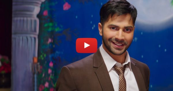 This Teaser Will Make *You* Want To Be 'Badrinath Ki Dulhania'!