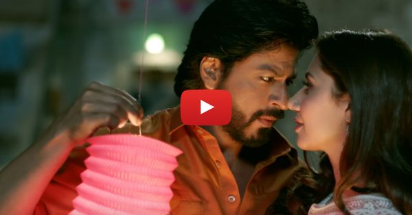 This New Garba Song From 'Raees' Will Make You Want To Dance!