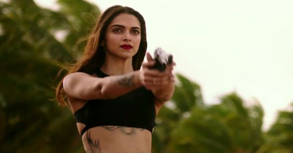 10 Thoughts EVERY Girl Had While Watching Deepika In 'xXx'!