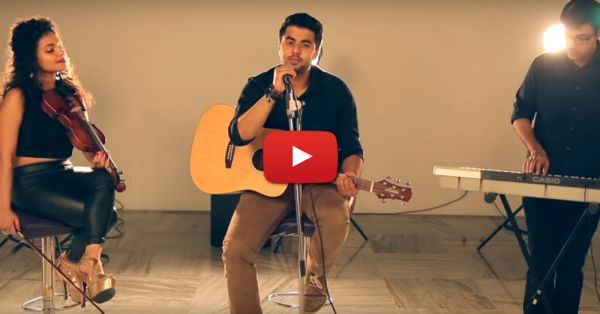 This 'Channa Mereya' & 'Love Me Like You Do' Medley Is AMAZING!