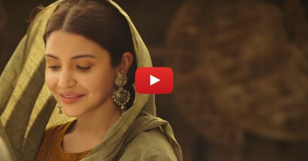 Anushka & Diljit Will Steal Your Heart In This *Beautiful* Song!