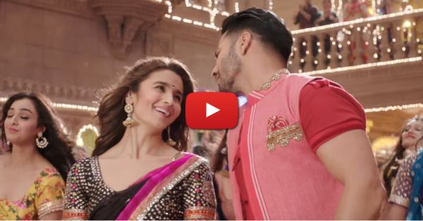 The Perfect Shaadi Song? 'Aashiq Surrender Hua' Is AWESOME!