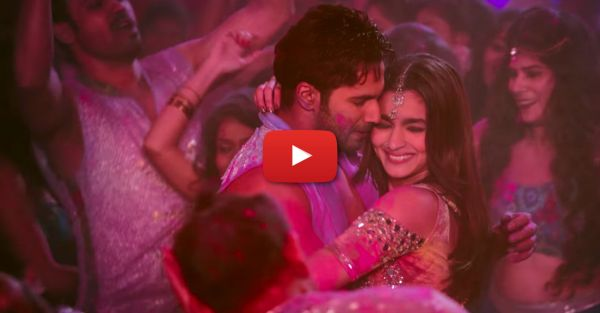 Stop Everything, THIS Is The Sangeet Song You Need To Dance To!