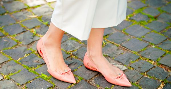 15 *Pretty* Flats That Can Make ANY Outfit Look Fabulous!