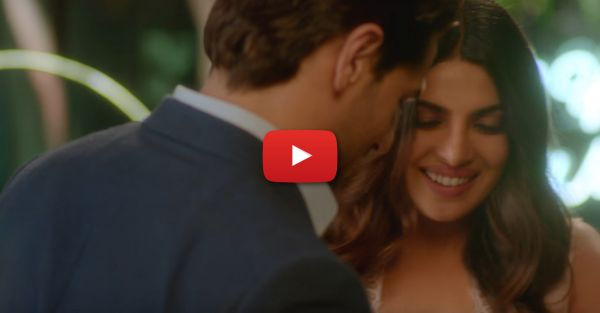 Sidharth Proposes To Priyanka: This Video Is Just So, SO Sweet!