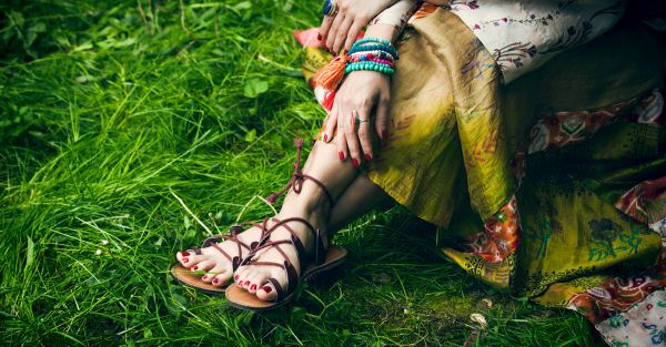 15 Oh-So-Beautiful Flats To Go With Your Indian AND Western Wear