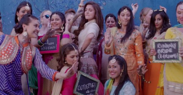 A Bridal Baraat & Other Awesome Trends For The Bride With Swag!