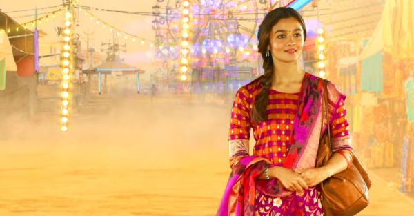 15 FAB Indian Outfits To Look Like Alia In Badrinath Ki Dulhania